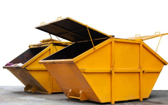 What Is Cheap Bin Hire?